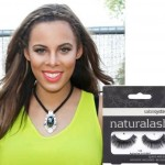 Rochelle Humes alt text.