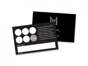 HD Brows Addicts Card 2 alt text.